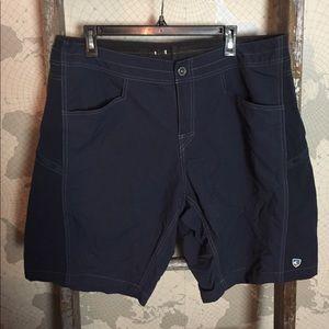 """Kuhl Shorts size 36"""" EUC"""